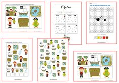 Werkbladen thema Piraten Pirate Activities, Activities For Kids, Paw Patrol, Sailing, Gallery Wall, Bullet Journal, Clip Art, Teaching, Education