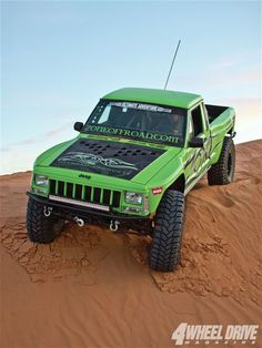 213 Best Jeeps Images On Pinterest Jeep Truck Pickup Trucks And