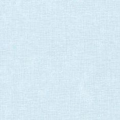 Robert Kaufman House Designer - Quilters Linen - Quilters Linen in Sky