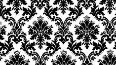 Image for Black White Pattern