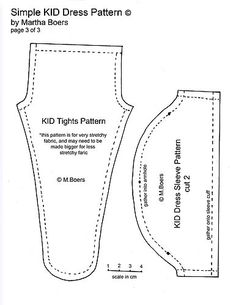 """14"""" Betsy McCall Pattern 2 0f 3 - website has full instructions, pattern pieces and tutorial"""