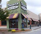 Panera Bread Restaurant Copycat Recipes: Apple Crunch Muffins