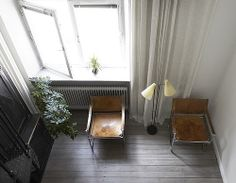 Very outstanding leather chair ! by AMM blog, via Flickr