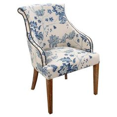 Belina Upholstered Chair  at Joss and Main