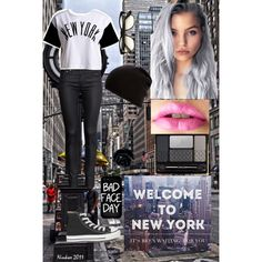 A fashion look from November 2014 featuring :CHOCOOLATE t-shirts, H&M jeans and Converse sneakers. Jeans And Converse, H&m Jeans, Converse Sneakers, City Girl, November, Fashion Looks, Shoe Bag, Face, Shirts