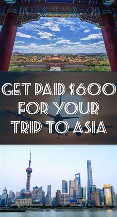 Budget Travel Idea f