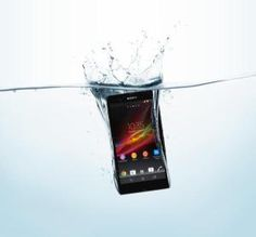 Sony Experia Z - Sony's very first truly great smartphone. An incredibly important milestone for them even if it isn't a huge seller. At least there is a reason to pay attention to Sony now.