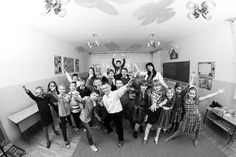 Ще один шалений день) #workflow #yearbook #school #children #vsorin #fotozartik