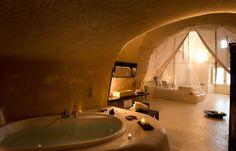 Hotel Matera - Albergo Matera - Luxury Resort Matera
