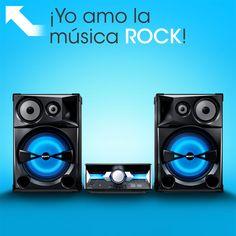 #Pinterest Yo amo la música Rock...!!