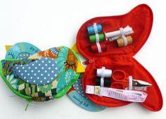 Little Bird - Sewing Kit