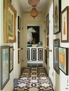 """Two """"Traditional"""" Spaces That Caught My Eye (via Bloglovin.com )"""