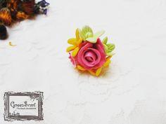 Handmade Accessories, Handmade Jewelry, Polymer Clay, Stud Earrings, Handmade Jewellery, Stud Earring, Jewellery Making, Diy Jewelry, Earring Studs