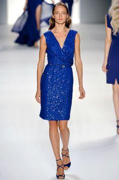 Elie Saab, Spring 2012, gorgeous!
