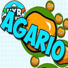Agario est un jeu affronte des milliers de concurrents http://agar-io.fr #Agario #agar_io #agar #agario_jeu