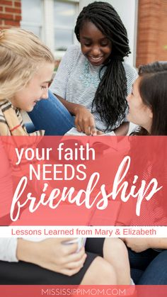 Your Faith Needs Fri