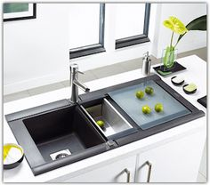 Spülbecken Küche