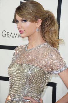 Taylor Swift GRAMMY'S 2014