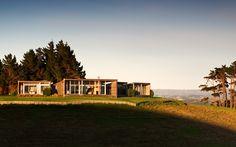 MATAKA HOUSE / Northland - Crosson Architects Crosson Architects