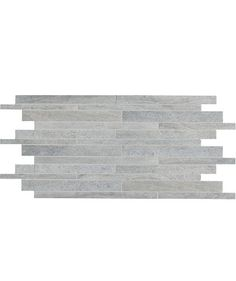 Crossover Mosaic Argento - kitchen tiles