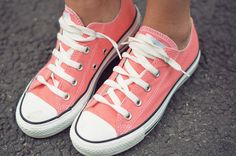 all star shoes and legs -