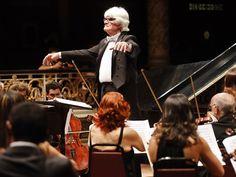 A Orquestra Sinfônica do Recife, OSR, realiza o 5º Concerto Oficial da temporada 2014 na quarta-feira, dia 27.