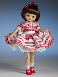 2008 - Picnic Surprise | Tonner Doll Company
