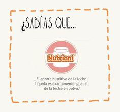 #SabíasQue  #nutrioni http://oni.org.mx/blog