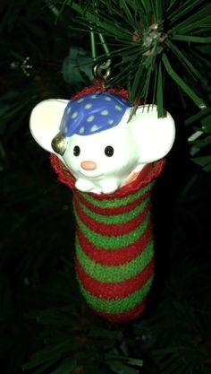 98 best Vintage Hallmark ornaments and misc. images on Pinterest ...