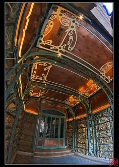 Art Nouveau Hector Guimard | ... Hector Guimard | All things Art Nouveau | Pinterest | Art Nouveau