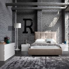 If you want to achieve that designer look for your adult teen's modern bedroom, start by picking a simple color palette. http://www.yliving.com/blog/modern-bedroom-ideas-for-the-adult-teen/