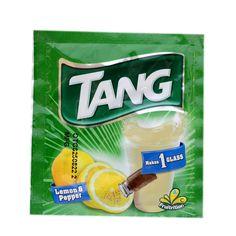 Tang Lemon & Peper | QuicknEasy - QnE