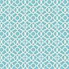 LOVELY LATTICE AQUA - Abstract/Geometric - Shop By Pattern - Fabric - Calico Corners
