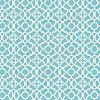 LOVELY LATTICE AQUA - Abstract/Geometric - Shop By Pattern - Fabric - Calico Corners
