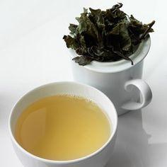 Ti Kwan Yin Full Leaf Oolong Tea, Varietal: No. 36 - Steven Smith Teamaker