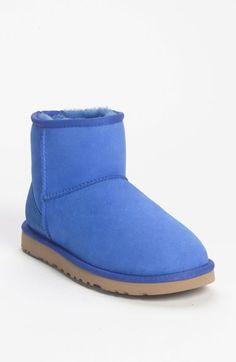 UGG® Australia Classic Mini Boot (Women) | Nordstrom