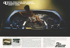 Vintage Kohler ads | Inside the Kohler Factory| Then and Now.
