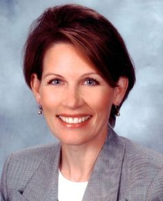 A younger Michele Bachmann at www.historyguy.com/politics/michele_bachmann_political_biography.htm