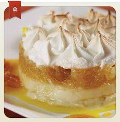 """""""Bienmesabe"""", c'est un dessert vénézuélien."""