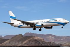 Enter Air SP-ENZ Boeing 737-85F aircraft picture