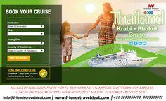 Krabi Tour in Thailand
