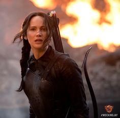 Hunger Games a de la suite dans les idées...