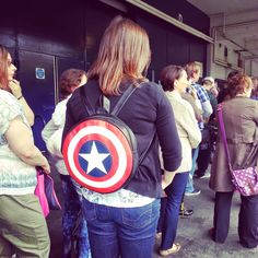 Oh my geek!: London Film and Comic Con - summertime and the geeking is (not exactly) easy