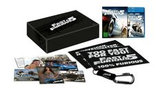 [Angebot] Fast & Furious 5  Limited Collectors Box für 7