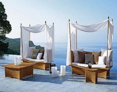 patios with floor cushion | The Patio Furniture Cushions Cleaning : Luxury Outdoor Patio Furniture ...