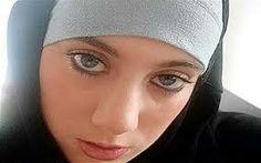 Black widow suicide bomber targeting Sochi Olympics