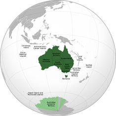 File:Australia states and territories labelled. Montessori, Australian Capital Territory, Australia Map, South Island, Continents, Christmas Bulbs, Maps, Google Search, Geography