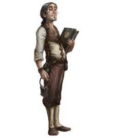 m Clerk librarian merchant keys books urban Town Estorian Lazarow Fantasy Male, High Fantasy, Fantasy Rpg, Medieval Fantasy, Character Creation, Character Concept, Character Art, Fantasy Portraits, Character Portraits