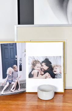 Mother's Day is May 10th. Say thank you with an @artifactuprsng Hardcover Photo Book.