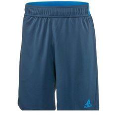 Adidas Barricade Clima Chill Short Blue